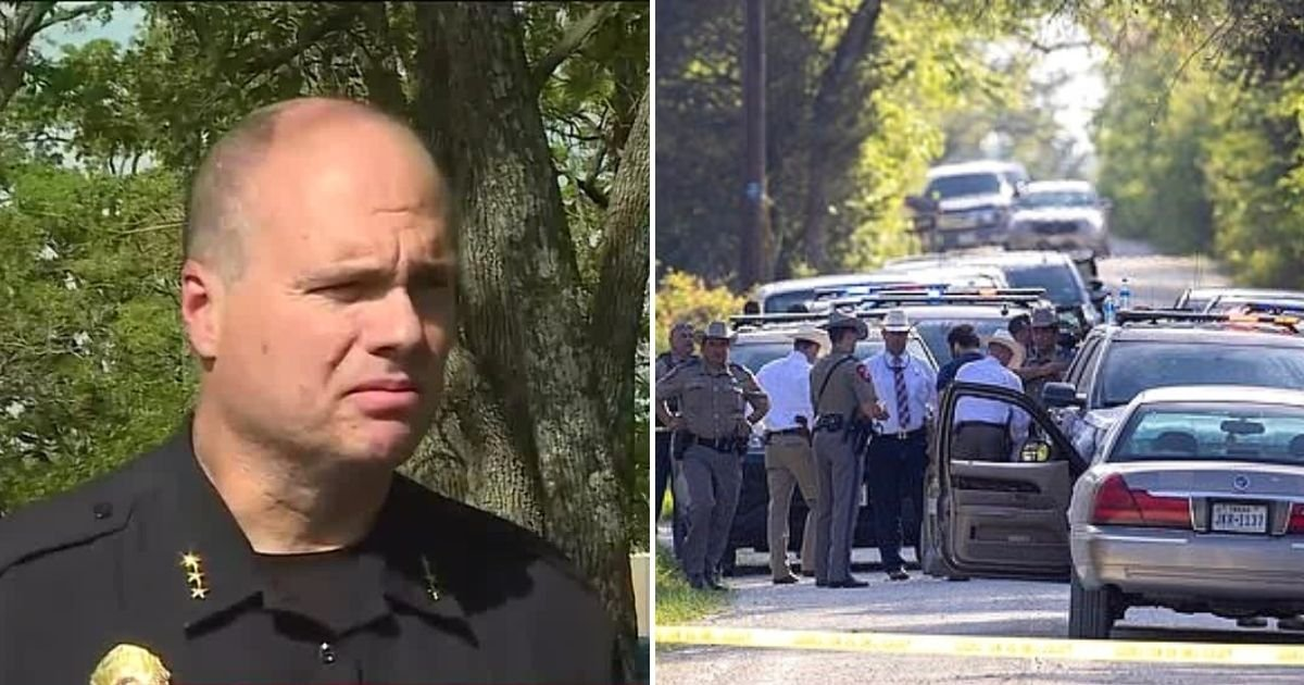 police7.jpg?resize=1200,630 - Gunman Who Shot His Co-Worker And Injured Five Others Has Been Identified And Charged With Murder