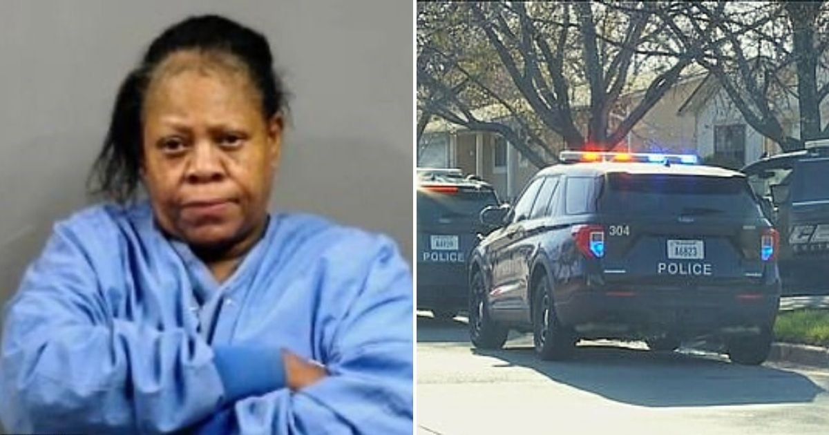 prank5.jpg?resize=1200,630 - 58-Year-Old Mother ARRESTED After Telling Daughter She Had Been Shot