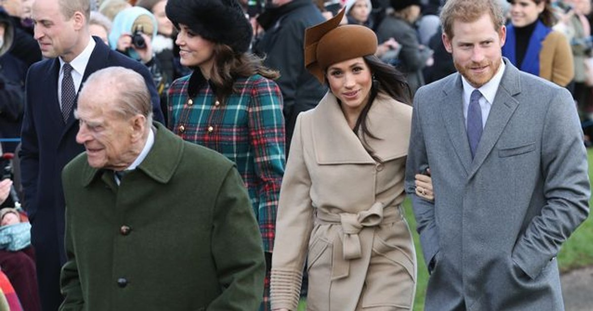 "sgssgsg.jpg?resize=412,232 - ""Meghan Markle Stayed Back Because She DID NOT Want To Be 'Center Of Attention' At Prince Philip's Funeral"" - Close Friends"