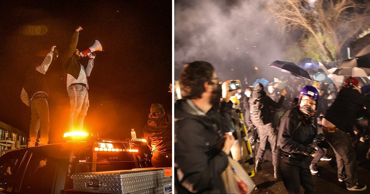 ssdfss.jpg?resize=412,232 - Violence Erupts All Across The US As Thousands Protest Over Daunte Wright's Death