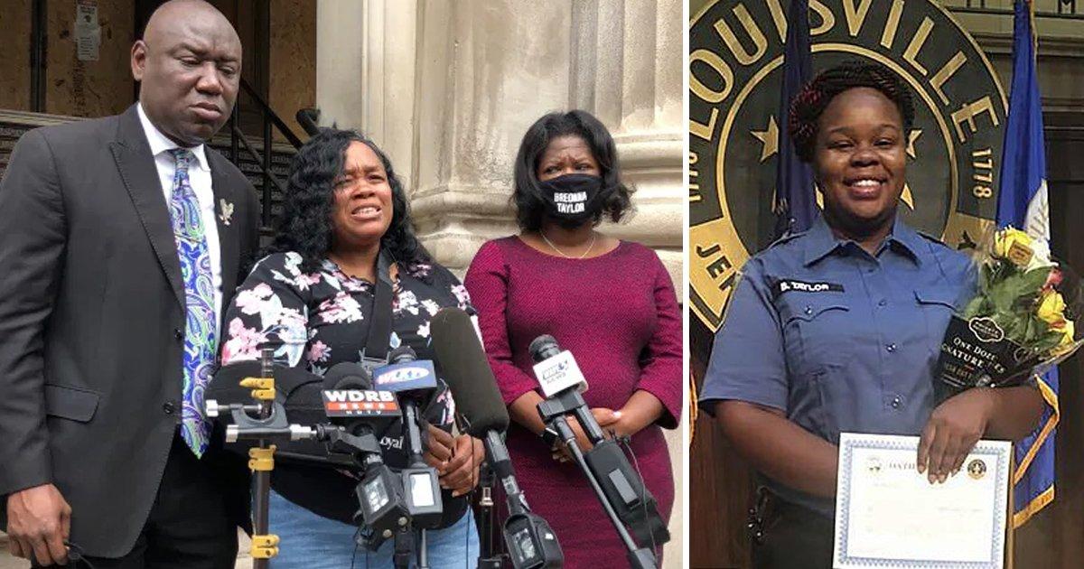 sssssssssf 1.jpg?resize=412,232 - Mother Of Breonna Taylor Blasts BLM Chapter In Louisville As 'FRAUD'