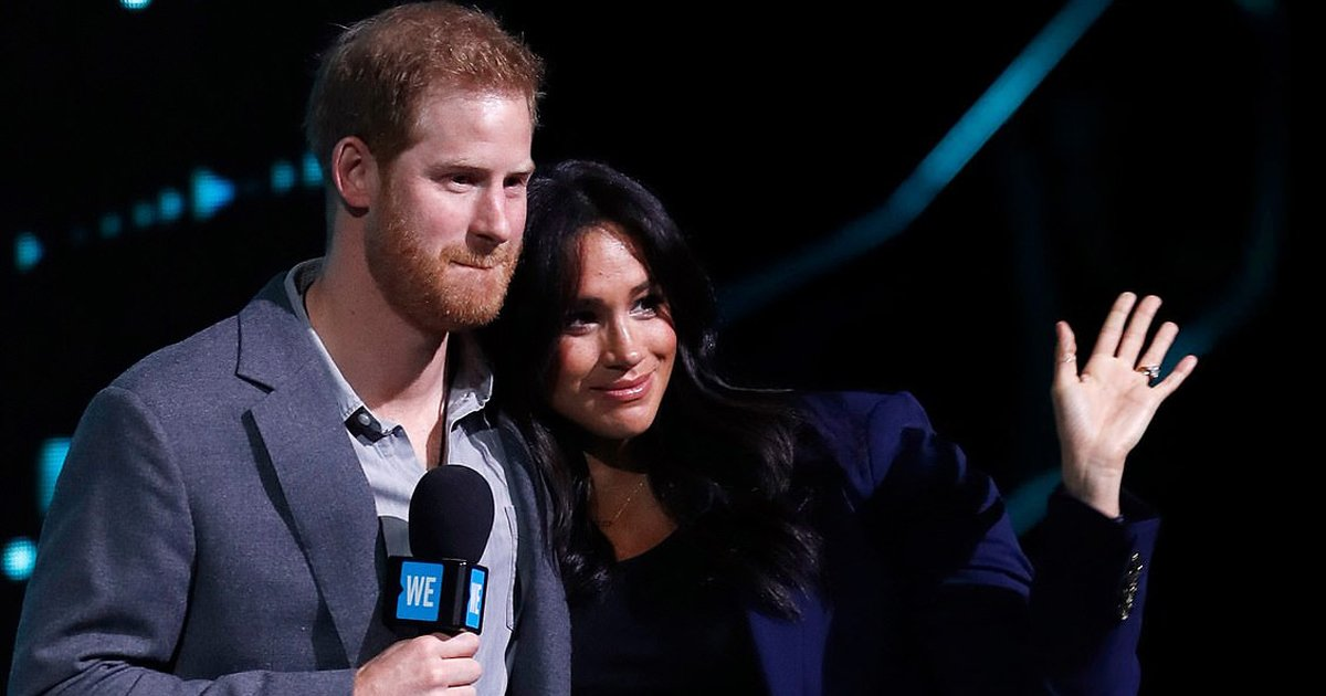 t6 3.jpg?resize=412,232 - Harry and Meghan Demand US and UK Share Vaccines To India