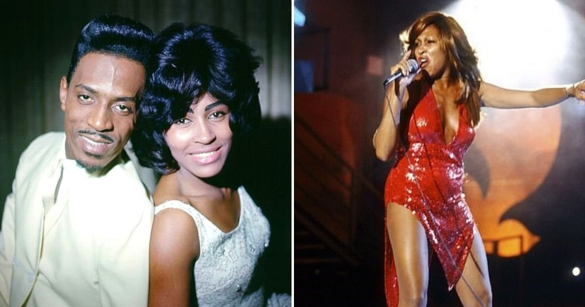 tina5.jpg?resize=1200,630 - Tina Turner Fans Outraged She's Not Given A Spot In The Rock & Roll Hall Of Fame As A Solo Artist