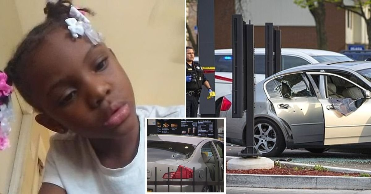 untitled design 14 2.jpg?resize=412,275 - 7-Year-Old Girl Shot Dead Next To Her Father While Waiting To Get Food At A Drive-Thru
