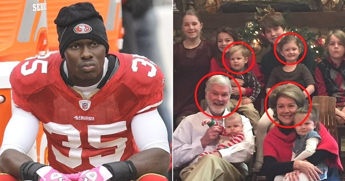untitled design 5.jpg?resize=1200,630 - NFL Player Kills Doctor And His Grandchildren, Shooter's Family Blames The Shooting On Football Concussions