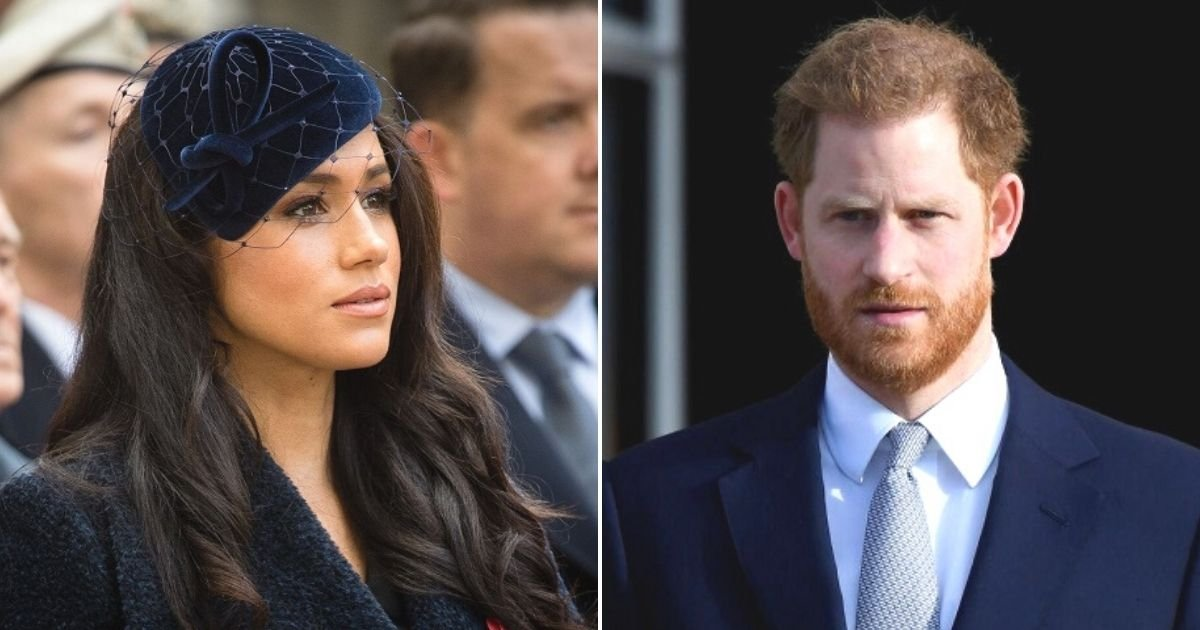 untitled design 7.jpg?resize=1200,630 - Meghan Markle STAYS At Home As Prince Harry Returns To The UK To Attend His Grandfather's Funeral
