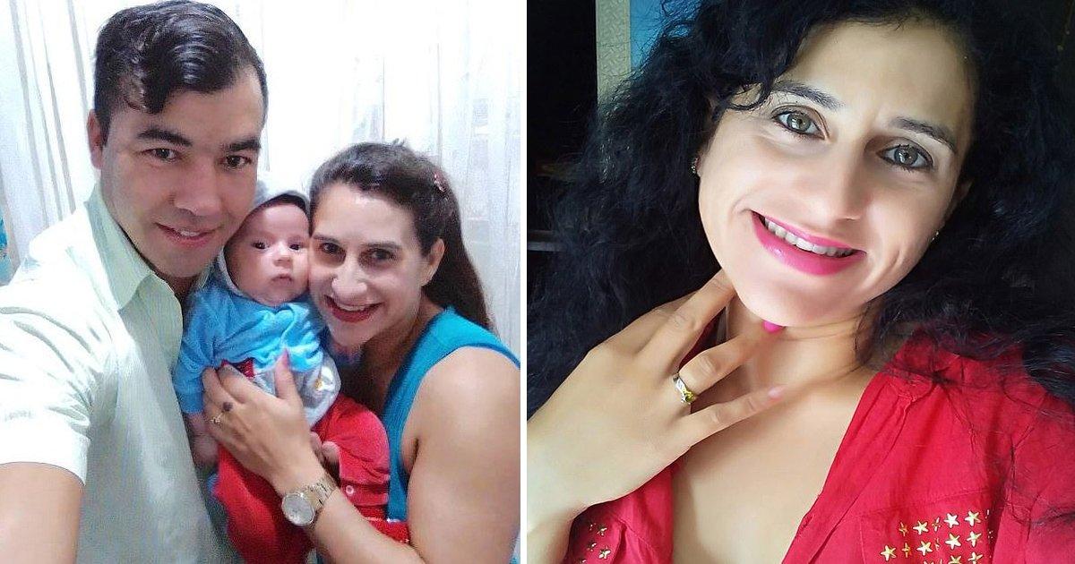 vvvvvv.jpg?resize=412,232 - Breastfeeding Baby Tragically Dies After Father Gives Nursing Mother 'Rat Poison'