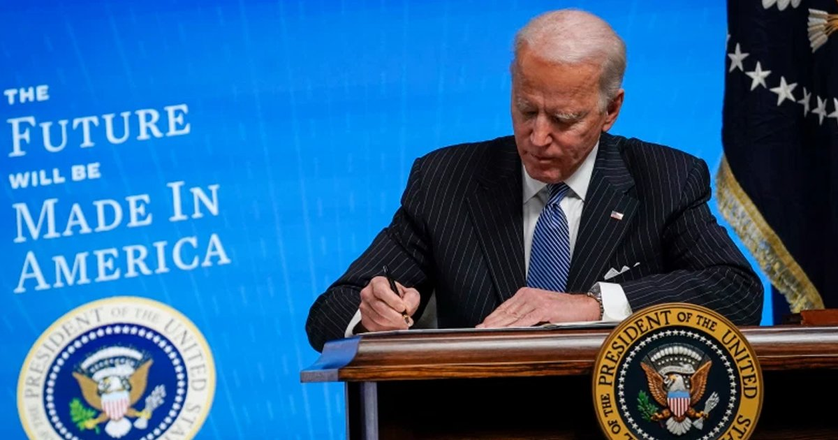 w1 1 1.jpg?resize=1200,630 - President Biden Considers 'Anti-Corruption Task Force' To Tackle Illegal Immigration