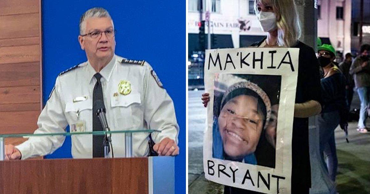 "w1 1.jpg?resize=1200,630 - ""16-Year-Old Ma'Khia Bryant WASN'T Original Aggressor If She Called 911""- Former Prosecutor"
