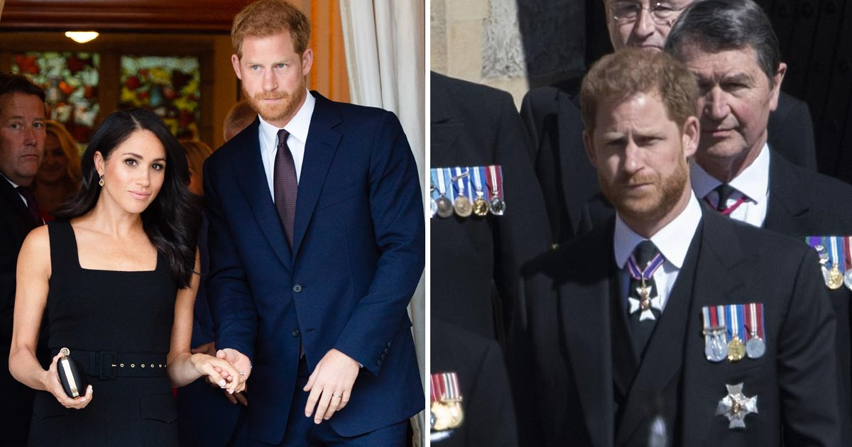 w1 3.jpg?resize=412,232 - Prince Harry & Meghan Markle's Approval Ratings PLUNGE To A 'Record-Breaking' Low