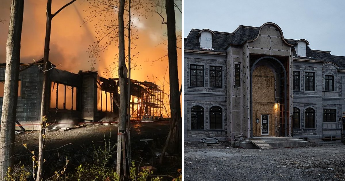 w2 3.jpg?resize=1200,630 - Suspected Arson Attack Burns P*rnhub CEO Feras Antoon's $19 MILLION Mansion To Ashes