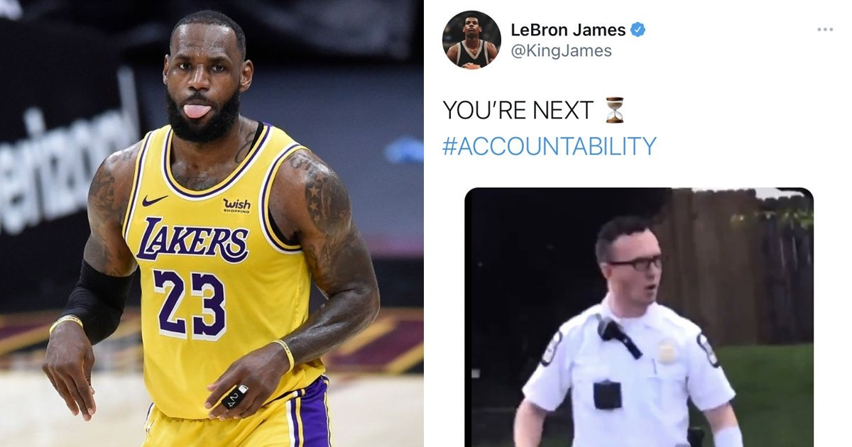 w4 3.jpg?resize=1200,630 - Sponsors Call To DROP LeBron James After His 'Controversial Tweet' Sparks Outrage