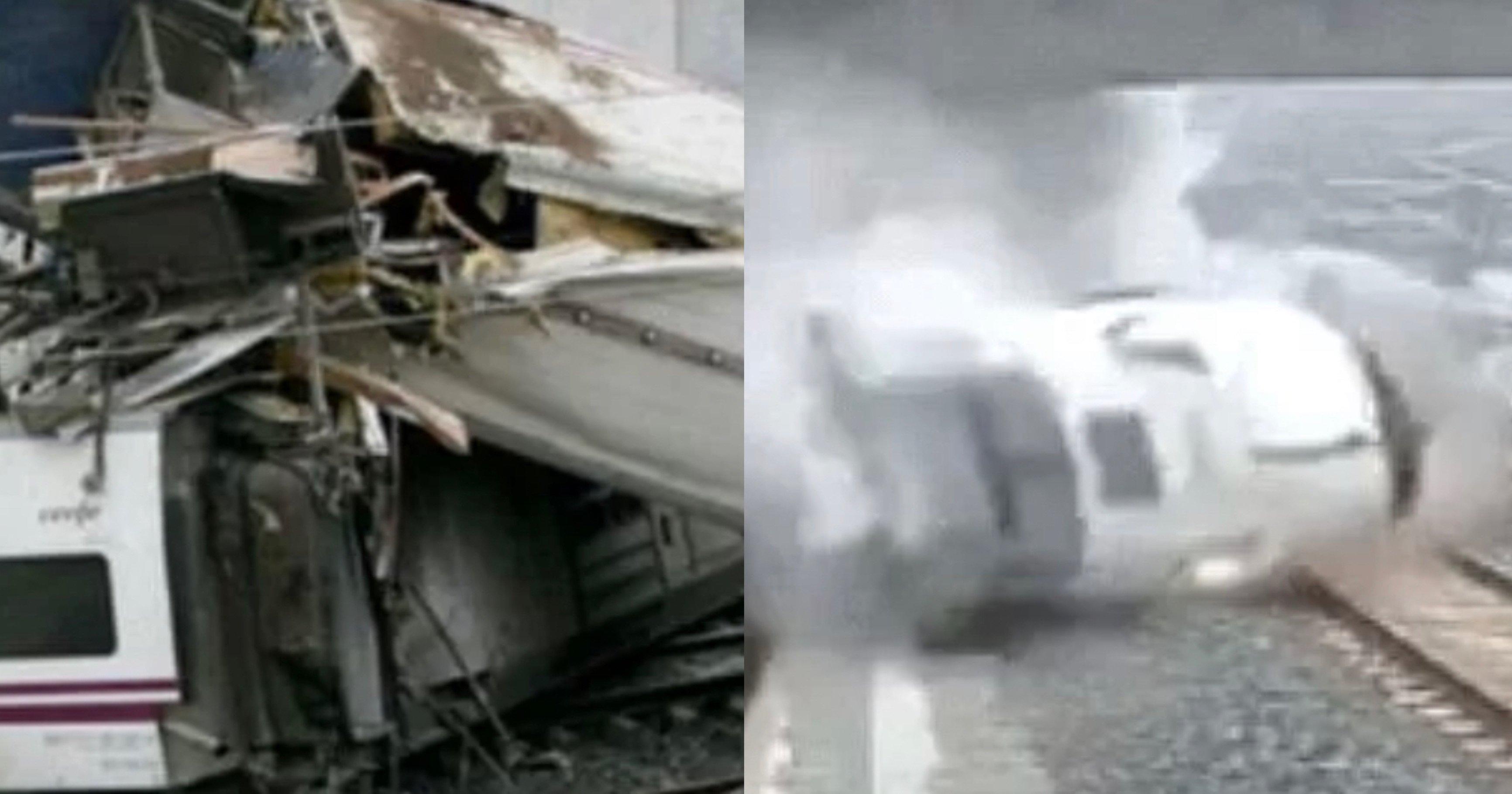 """06bc8cf5 fa49 47c0 b65c edbb2e4ba2d9.jpeg?resize=412,232 - """"사망80명, 부상 140명""""의 대규모 최악의 열차 탈선 사고의 '충격적인' CCTV 영상"""