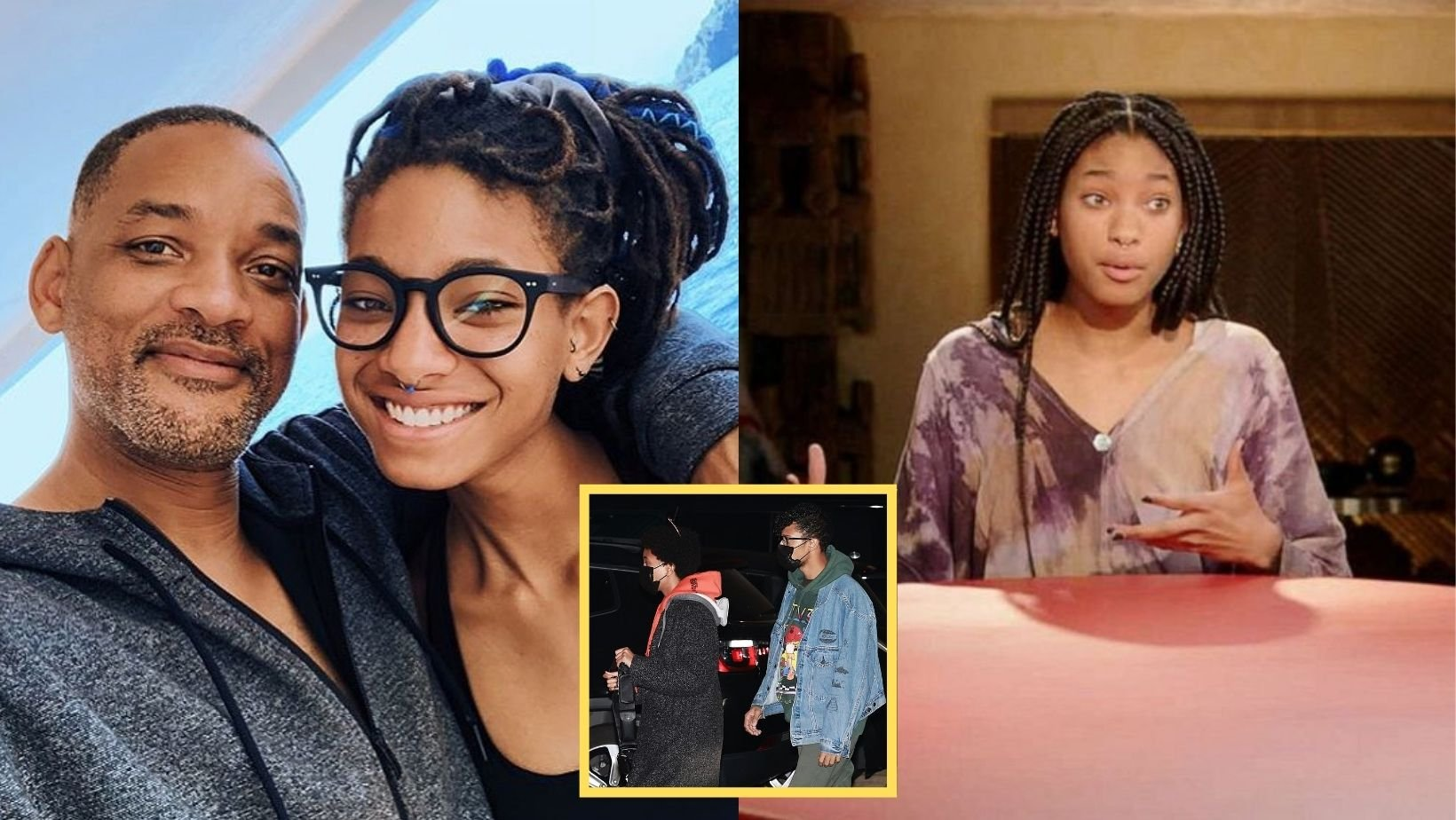 1 11.jpg?resize=412,275 - Willow Smith Is Seen For The First Time In Public After Revealing She's Polyamorous