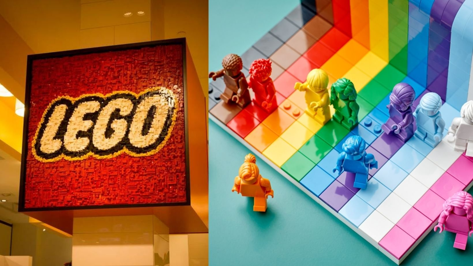 1 117.jpg?resize=1200,630 - Lego Unveils It's First LGBTQ+ Set Titled 'Everyone Is Awesome' To Celebrate Pride Month