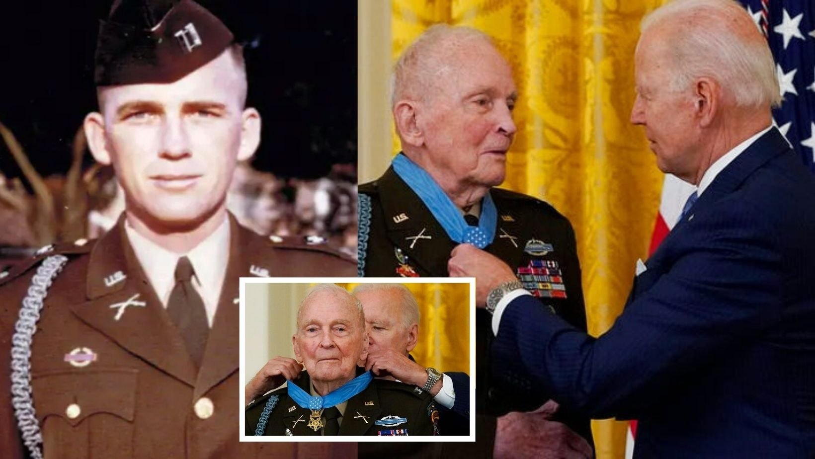1 127.jpg?resize=1200,630 - Army Veteran, 94, Finally Receives Medal of Honor 70 Years After Heroism, Making Him One Of The Most Decorated Soldiers In The Country