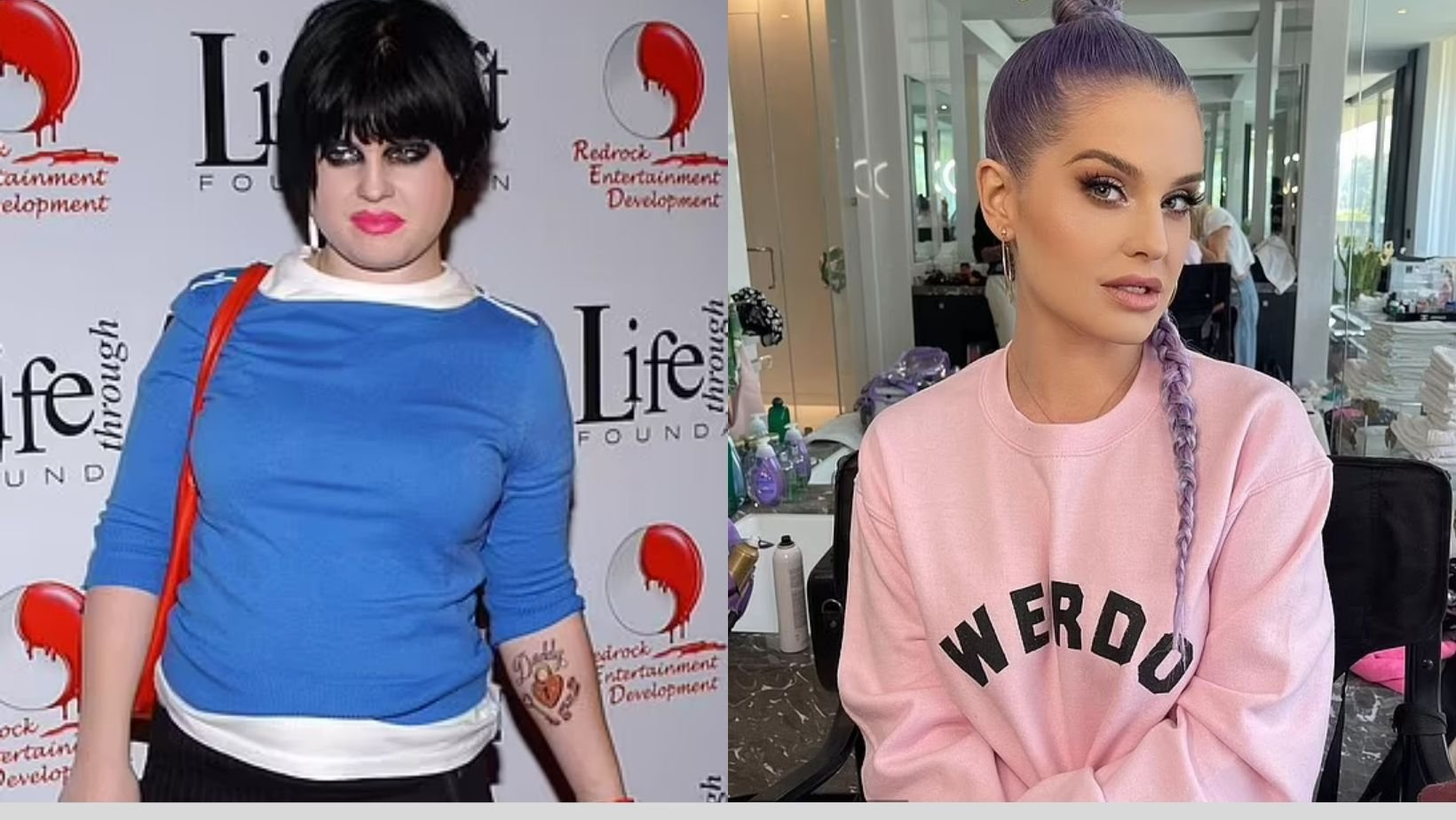 1 138.jpg?resize=412,232 - Kelly Osbourne Is Almost Unrecognizable After Showing Off Her Incredible Weight Loss Transformation