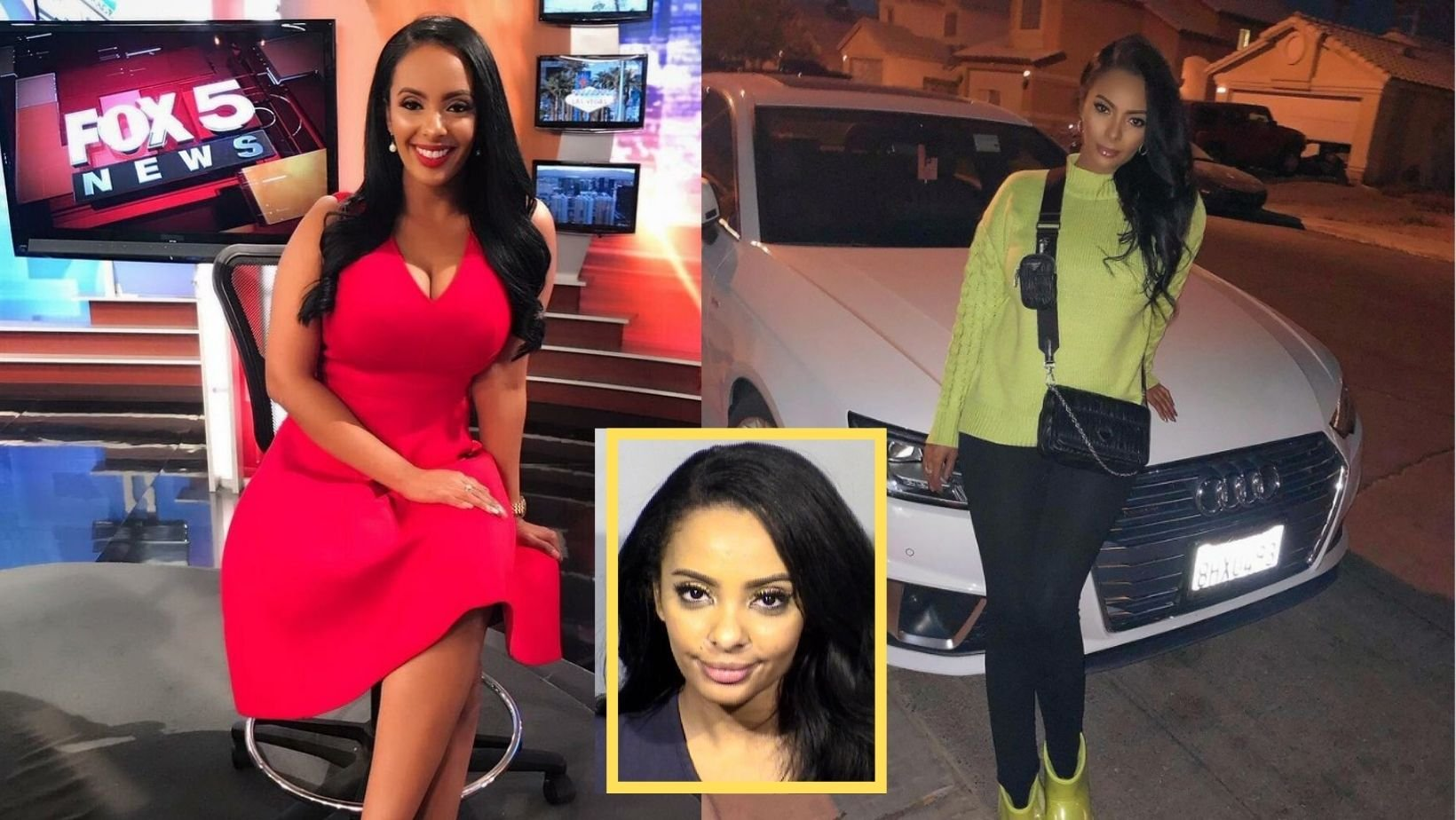 1 2.jpg?resize=1200,630 - News Anchor Apologized On Air After She Was Found Drunk & Naked In Her Car