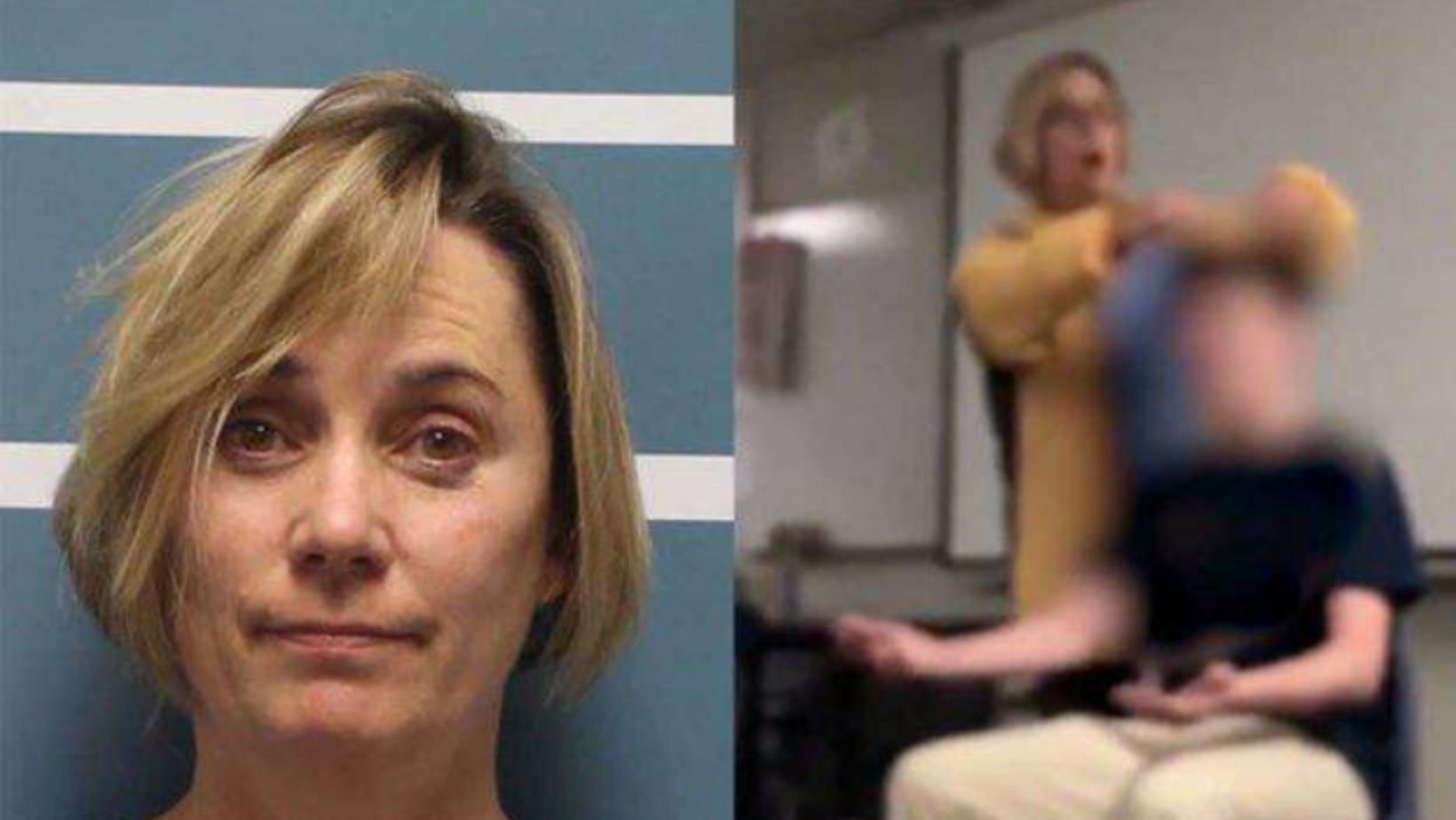 1 3.jpg?resize=412,232 - Teacher Is Arrested After Cutting Her Student's Hair Without Permission