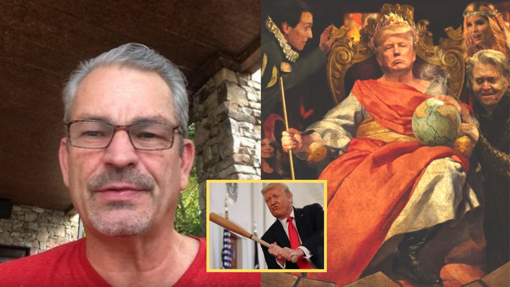 1 40.jpg?resize=1200,630 - Pastor Claims Trump Is The REAL President After He Saw The Ex-POTUS In His Vision Holding A Golden Scepter
