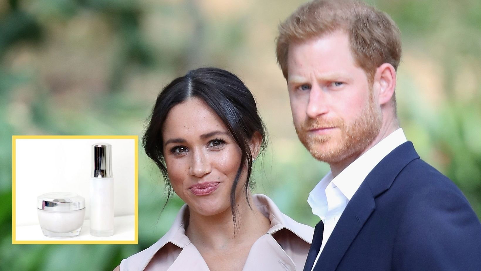 1 78.jpg?resize=1200,630 - Harry & Meghan Faces Backlash For Partnering With Procter & Gamble Which Sells 'R*cist' Whitening Creams