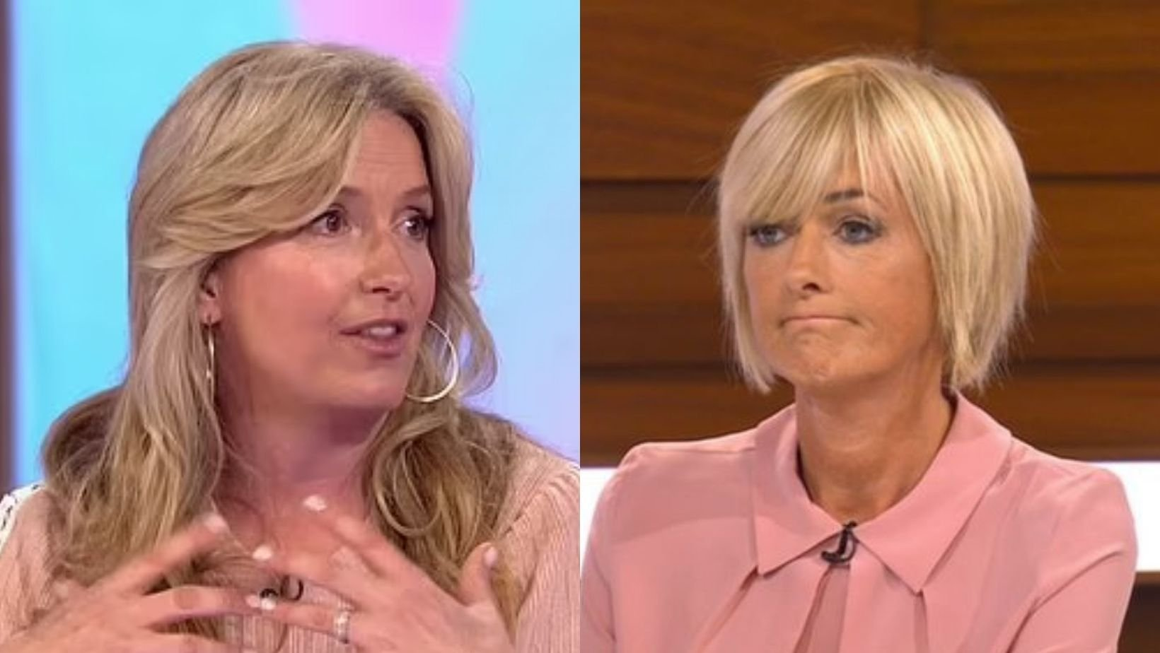 1 81.jpg?resize=1200,630 - TV Show Sparked Online Debate After Host Claims Employers SHOULD NOT Offer Menopause Leave To Women In The Workplace
