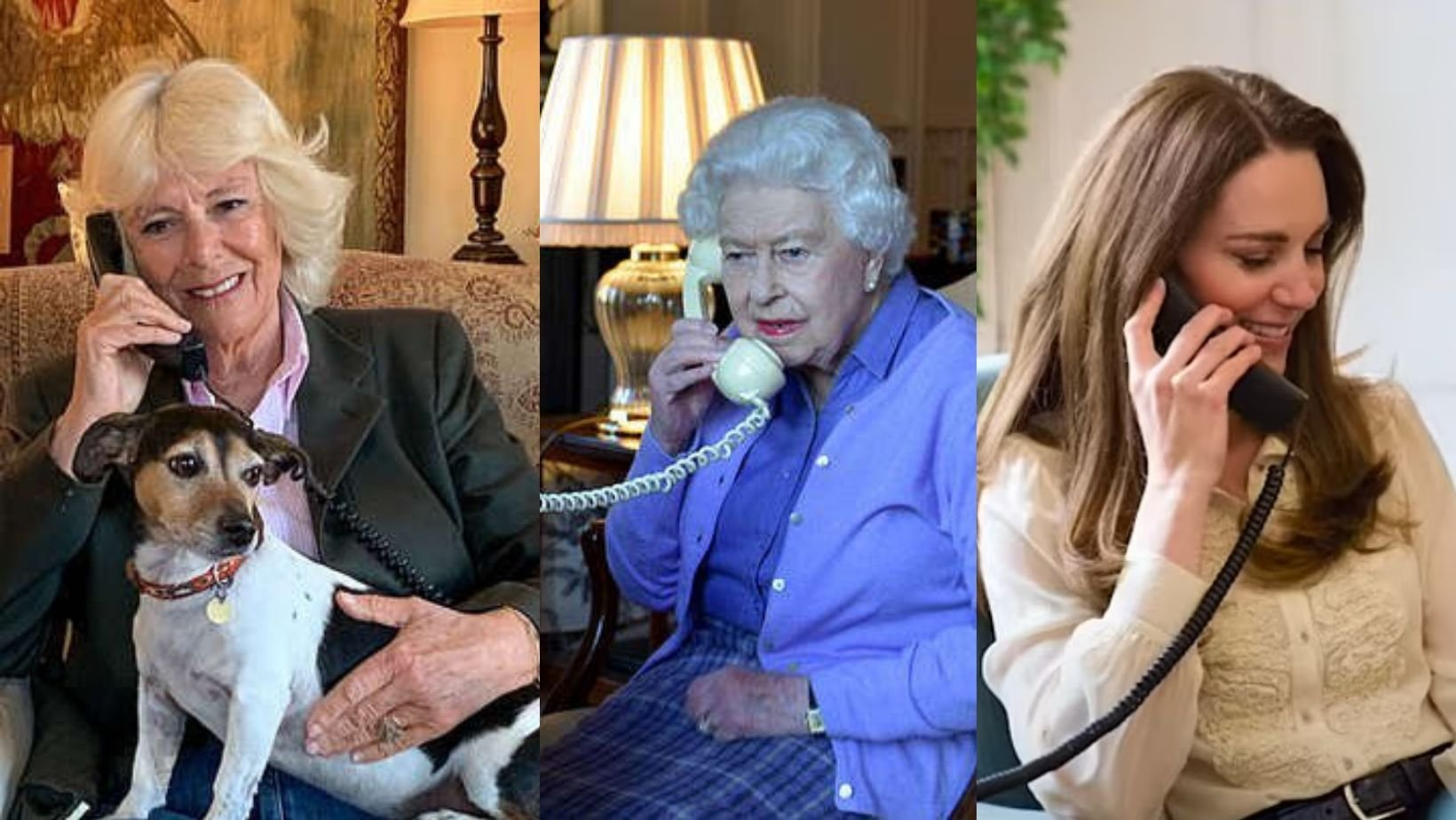 1 82.jpg?resize=412,232 - The Reason Why The Royal Family Still Use Corded Landline Phones Will Make You Question Your Life Choices