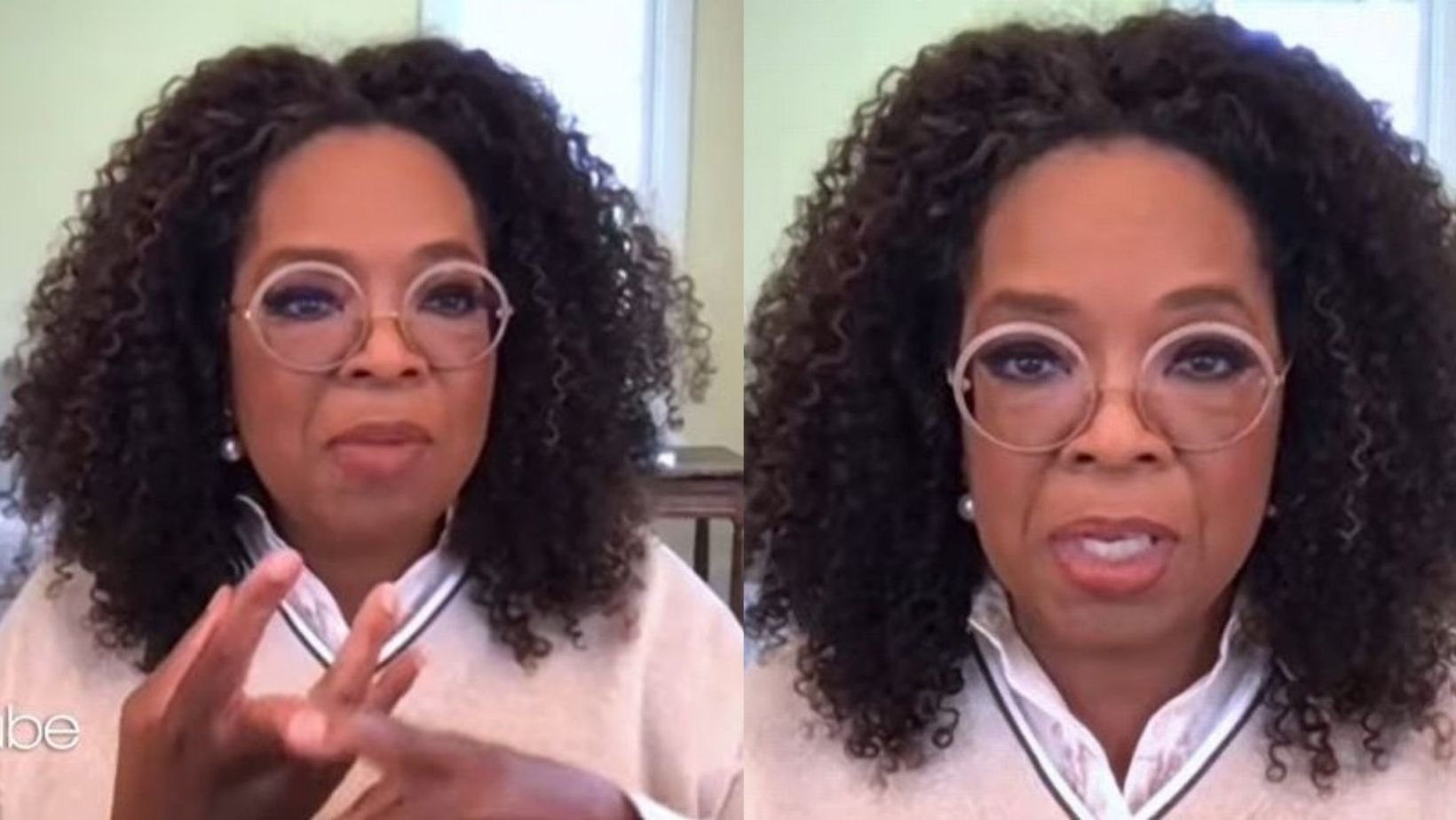 1 96.jpg?resize=412,232 - Oprah Confessed She 'Didn't Care' About Her Celebrity Guests On Her Talk Show