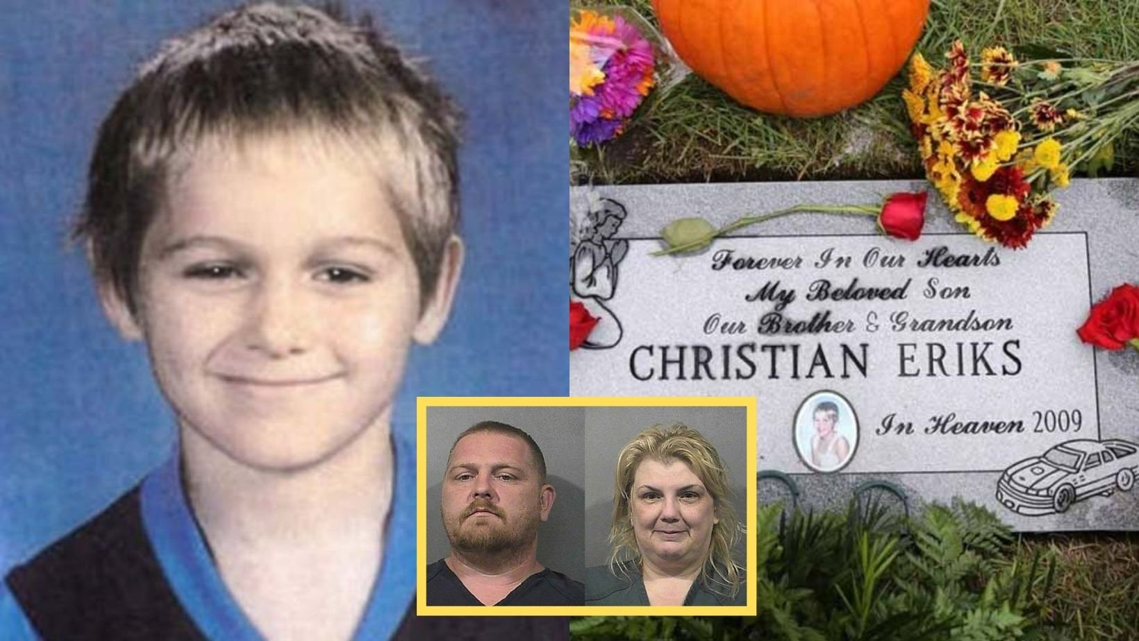 1 98.jpg?resize=1200,630 - The Tragic Life Of Christian Choate: The Boy Who Was Kept In A Dog Cage & Beaten To Death By His Parents