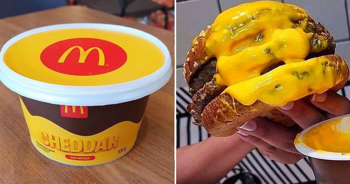 4 120.jpg?resize=1200,630 - 전세계 유일, 브라질에만 있다는 '맥도날드' 신메뉴 근황