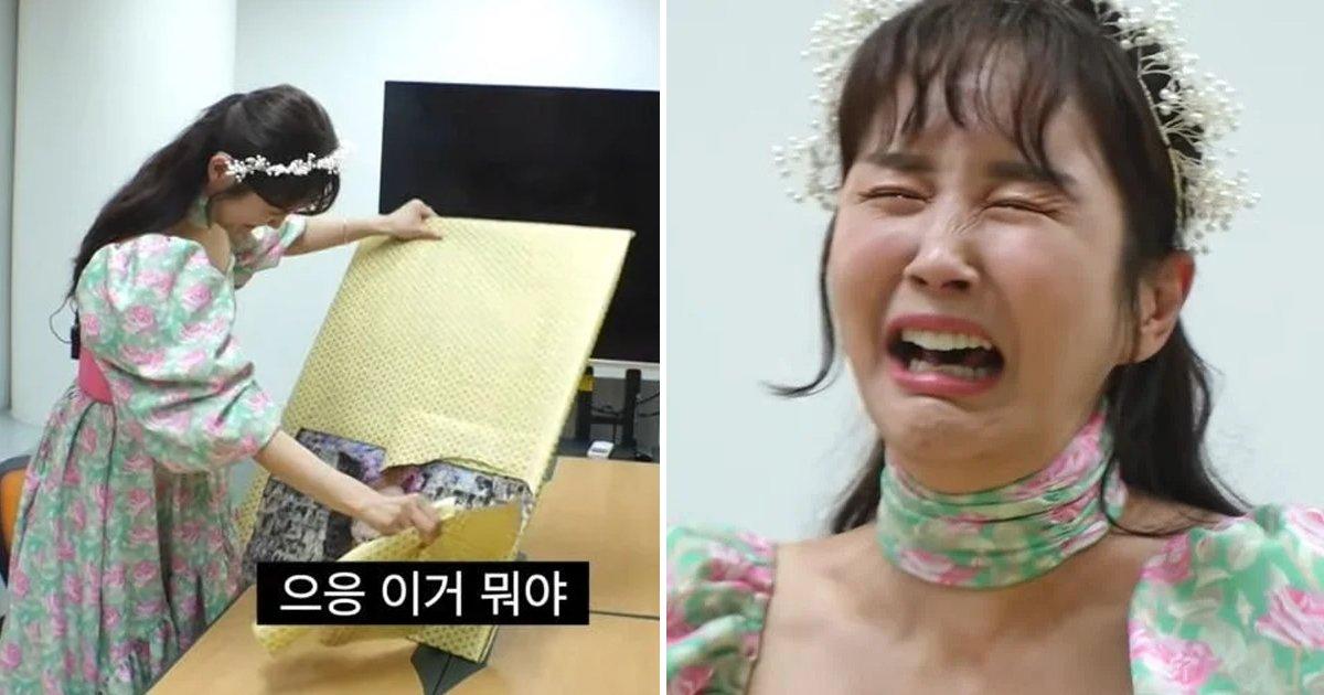 "4 9.jpg?resize=1200,630 - ""이걸 준다고?""... 장영란 펑펑 울게 만든 '네고왕2' 제작진들의 선물"
