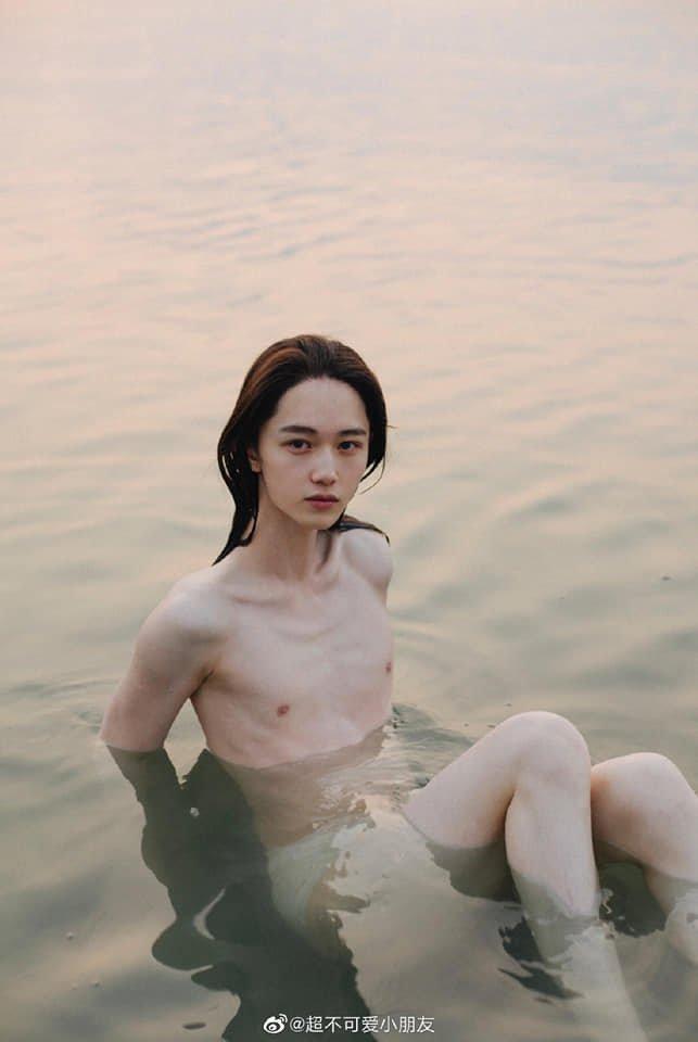 "❄️𝙙𝙚𝙘𝙚𝙢𝙗𝙚𝙧🎄 on Twitter: ""ว่าด้วย ความสวยของผู้ชาย gorgeous man ยกให้ พี่ Xing Ye Zhi Jian กับ พี่ Tang Sihao ความสวยระดับ 10/10 มหาราชินีเคะ… https://t.co/xrwayHBjqT"""
