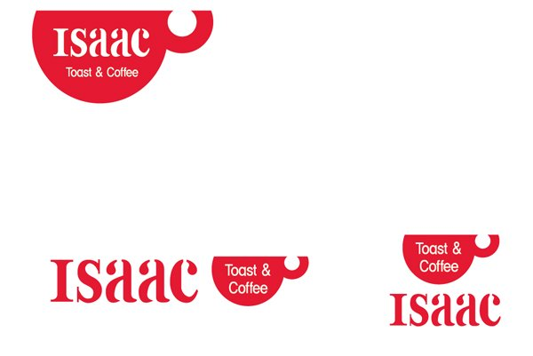 이삭토스트 로고 입니다. > 디자인 자료실 | KMUG 케이머그