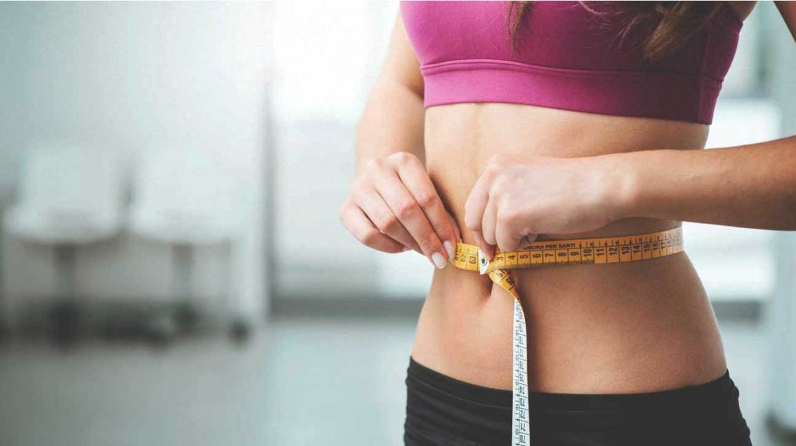 Is It Bad to Lose Weight Too Quickly?