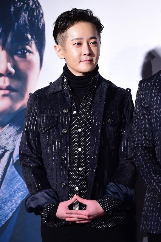 """엠씨더맥스 측 """"제이윤 사망, 추측성 기사 자제 부탁"""" (전문)"""