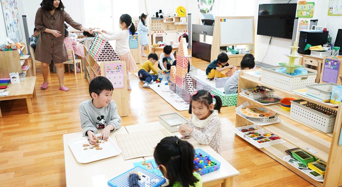 지금서울교육 - 공립유치원의 새로운 운영 모델