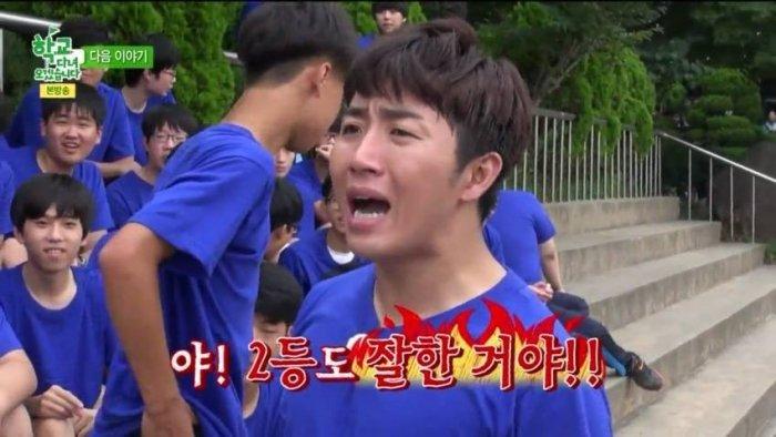 홍진호의 분노 > 유머게시판 | 퀘이사존