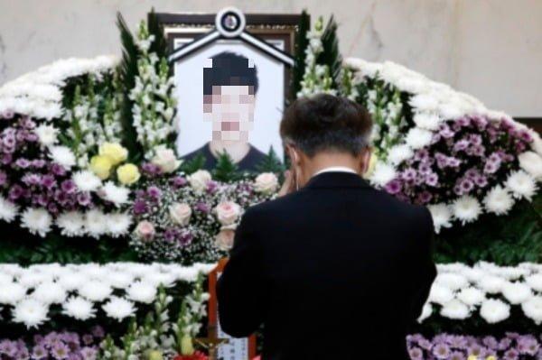 한강 사망 의대생 친구 휴대폰 번호 바꾼 이유 입 열었다 | 한경닷컴