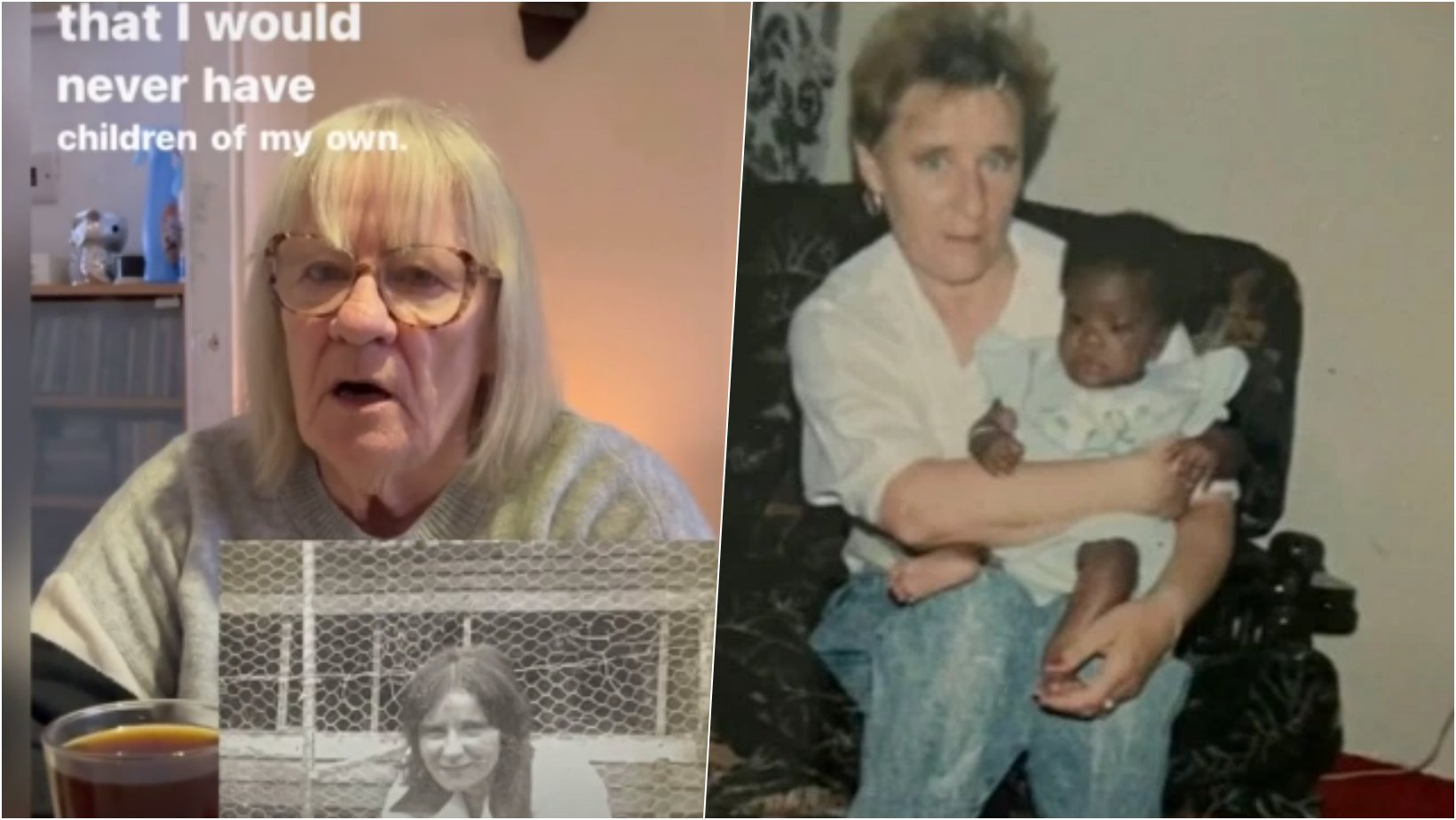 6 facebook cover 2 1.png?resize=1200,630 - Woman Who Was Told That She Cant Have Kids Raised A Boy After Her Neighbour Left Him In Her House To Go Shopping But Never Returned