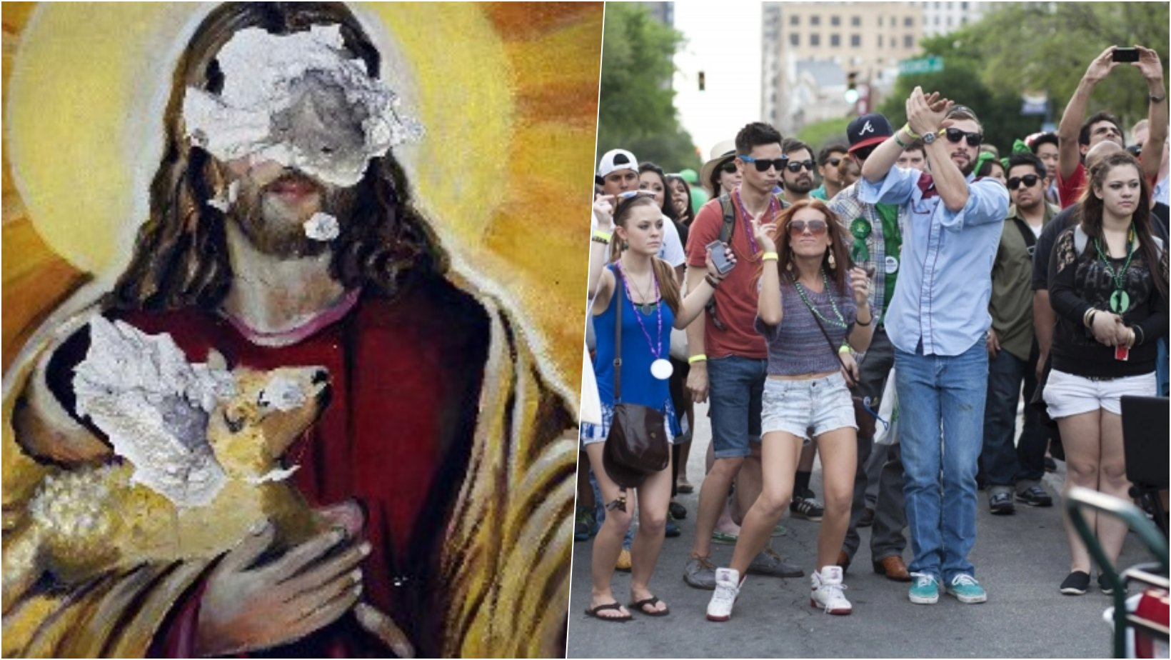 6 facebook cover 35.png?resize=1200,630 - Half Of The Millennials Do Not Care And Do Not Believe That God Exists, Poll Finds