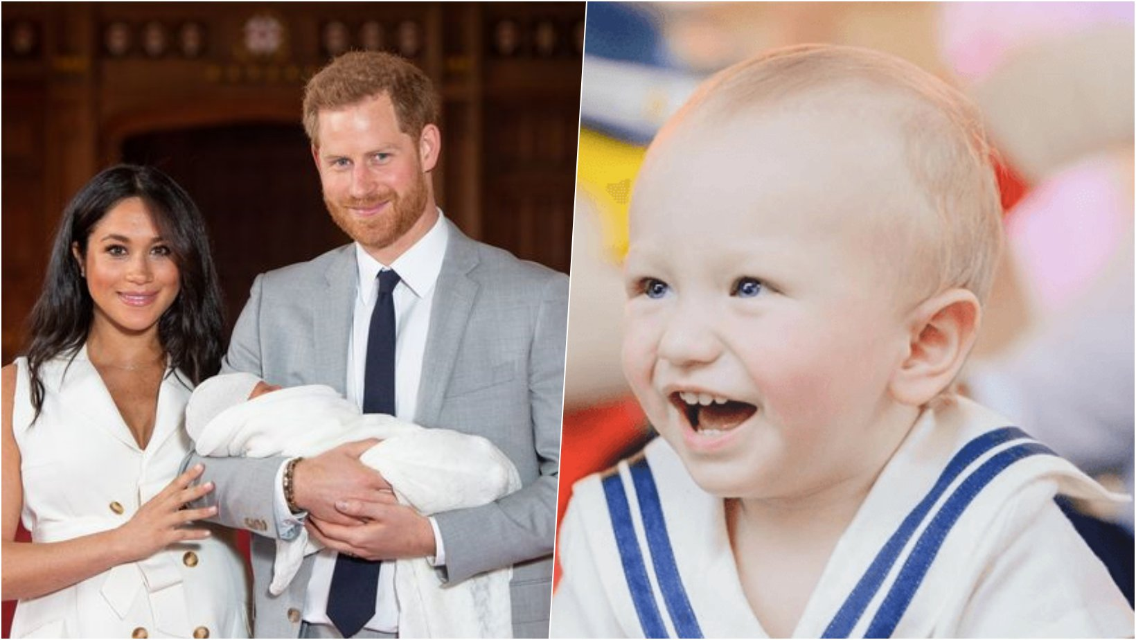 6 facebook cover 6.png?resize=1200,630 - Prince Harry and Meghan Markle Revealed Their Gifts For Archie's 2nd Birthday