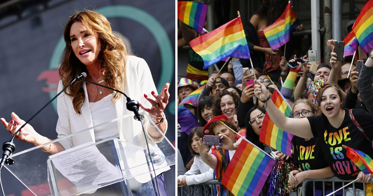 adfg.jpg?resize=412,275 - Caitlyn Jenner Labeled 'Anti-Trans' For Supporting Ban On Trans Girls Competing In Female Sports
