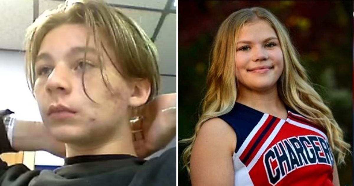 aiden6 1.jpg?resize=412,232 - 14-Year-Old Boy Is Charged As An Adult And Faces LIFE Without Parole For Stabb*ng Cheerleader Classmate 114 Times