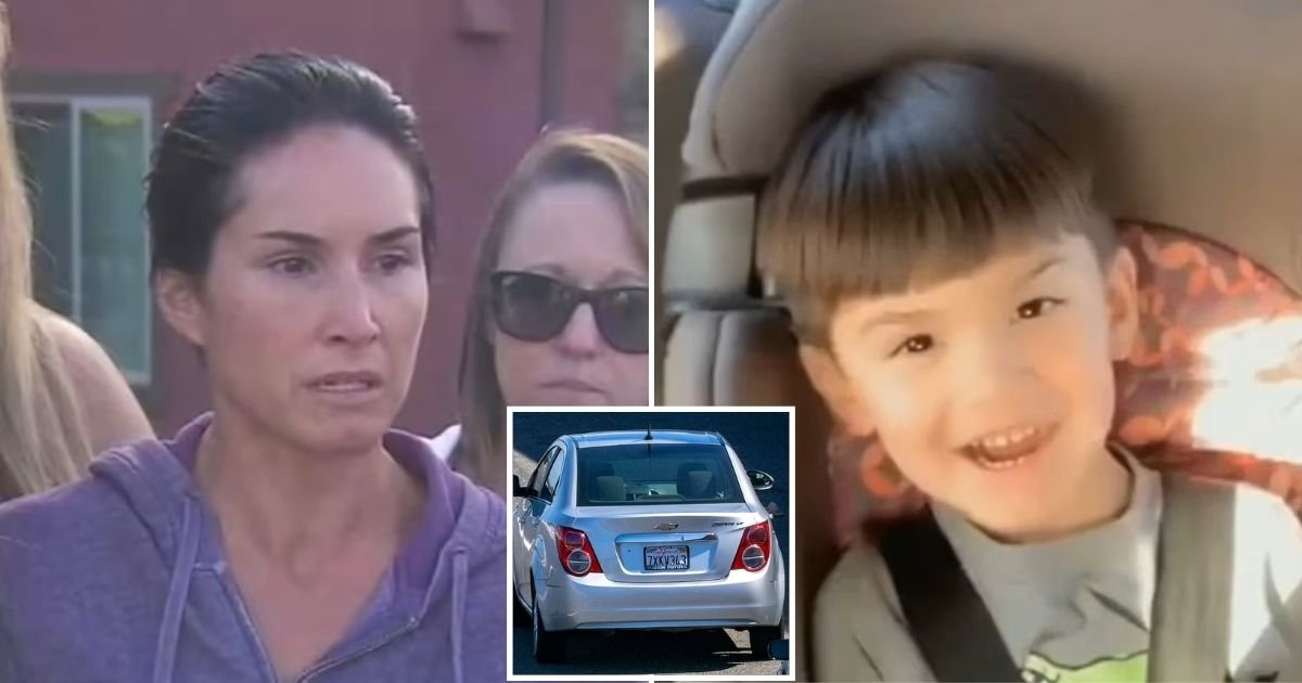 aiden6.jpg?resize=1200,630 - Grieving Mother Recalls Final Moments Of Her 6-Year-Old Son While Police Still Hunt For The Suspect
