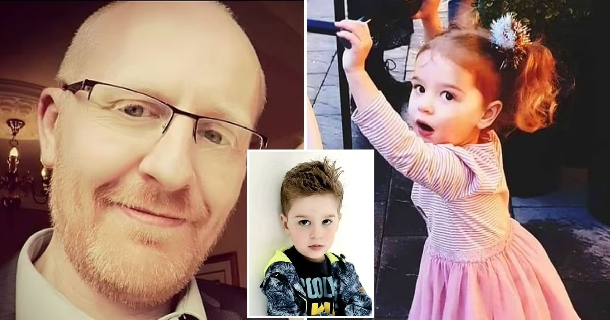 boy.jpg?resize=1200,630 - Father Of 4-Year-Old Trans Boy Reveals His Son Said 'I'm Not A Girl' At The Age Of TWO But People Refuse To Call Him By His New Name