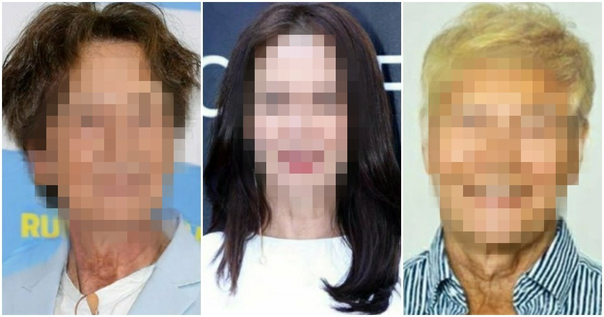collage 10.jpg?resize=1200,630 - 런닝맨 멤버들의 30년 후 예상된다는 얼굴