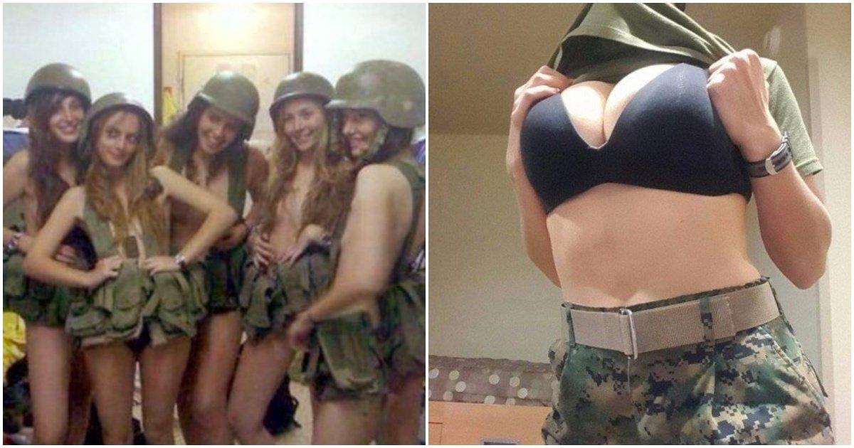 "collage 26.jpg?resize=1200,630 - ""여군 하사와 했습니다…"" 아무것도 모르고 여군 하사와 하룻밤 잤다가 충격적인 최후를 맞을 뻔한 군인"