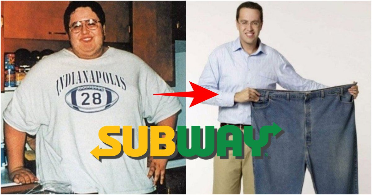 "collage 433.png?resize=1200,630 - ""사람 두명이 나가더니.."" 서브웨이 다이어트로 111kg 감량한 남자의 최후 (+결말)"
