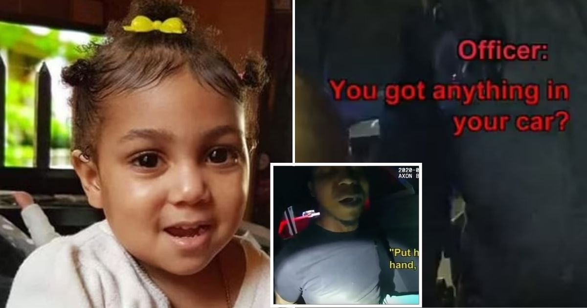 father6.jpg?resize=412,232 - Grieving Father Sues Cops After They Searched An Urn Containing Ashes Of His 2-Year-Old Daughter