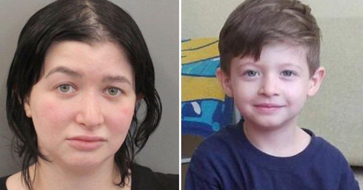 gahhaa.jpg?resize=1200,630 - Texas Mum DELIBERATELY Gives Son Drug Overdose & Kills Him To Claim $100K Insurance Payout